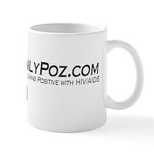 Openly Poz Mug