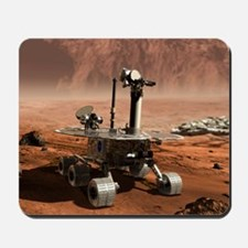 Mars Opportunity rover Mousepad