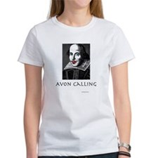 Avon Calling! Tee