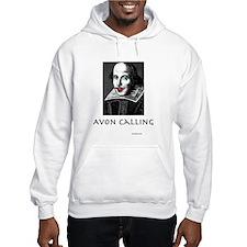 Avon Calling! Jumper Hoody