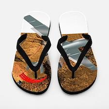 s6100090 Flip Flops