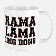 RAMALAMADINGDONG Mug