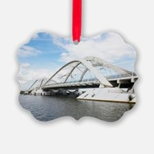 Memphis Arkansas bridge, Netherla Ornament