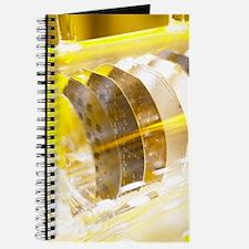 MEMS production Journal