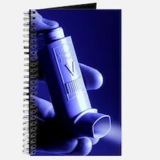 Asthma inhaler Journal