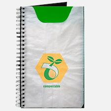 Biodegradable plastic bags Journal