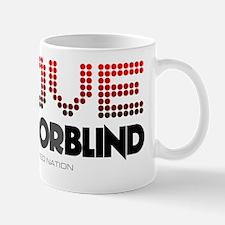 Love is Color Blind Mug