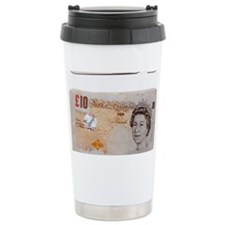 Medical costs Travel Mug