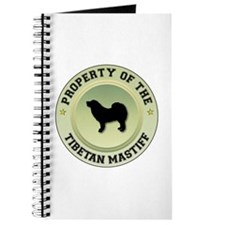 Mastiff Property Journal