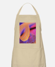 Microchip wafer Apron