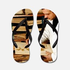 Botanical collection Flip Flops