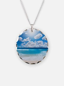 Sunny Beach Necklace