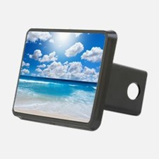 Sunny Beach Hitch Cover