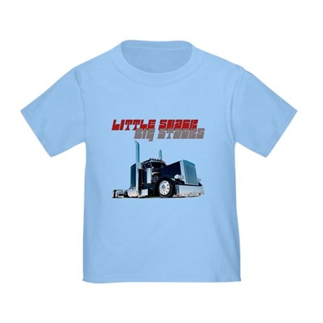 Little Shack Big Stacks Toddler T-Shirt