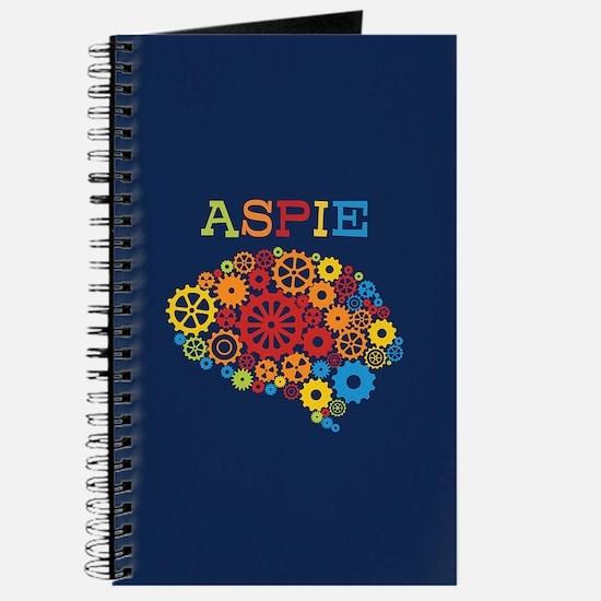 Aspie Brain Autism Journal