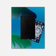 Miniature spy camera Picture Frame