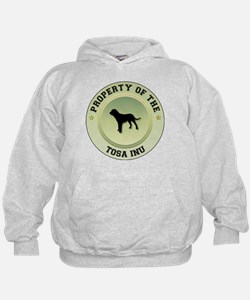 Tosa Property Hoodie