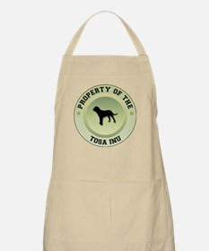 Tosa Property BBQ Apron