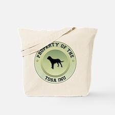 Tosa Property Tote Bag