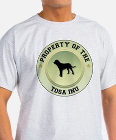 Tosa Property T-Shirt