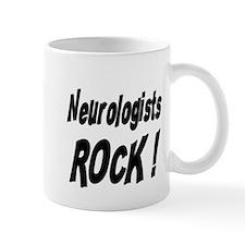 Neurologists Rock ! Mug