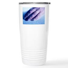 Braille Travel Mug