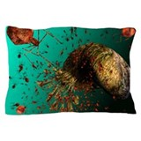 Bacteriophage Pillow Cases
