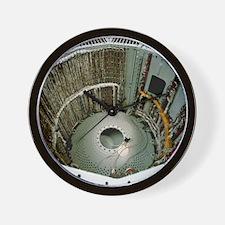 Minuteman Wall Clock