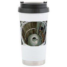 Minuteman Travel Coffee Mug