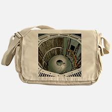 Minuteman Messenger Bag