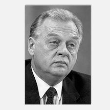 Boris Gubanov, Soviet roc Postcards (Package of 8)