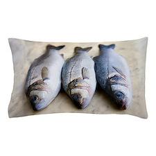 Black sea bass Pillow Case