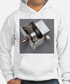 Microwave oven magnetron Hoodie