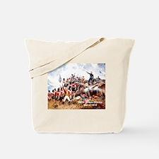 warof1812v1a Tote Bag