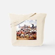 warof1812sq2 Tote Bag