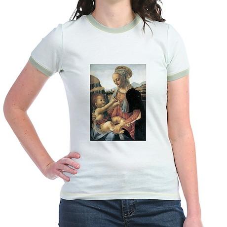 MCCCV Logo Wear Light T-Shirt