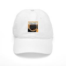 MichiganFolkLive Baseball Cap
