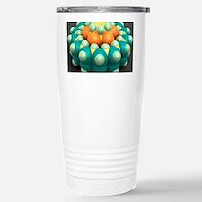 Molecular bearing Travel Mug
