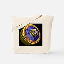 Molecular differential gear Tote Bag
