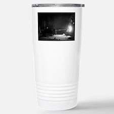 Molten steel temperature measur Travel Mug