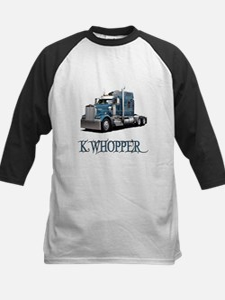K Whopper Kids Baseball Jersey