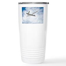 MQ-9 Reaper spyplane Travel Mug