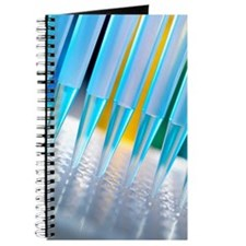 Multi-channel pipette Journal