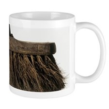 Broom head Mug