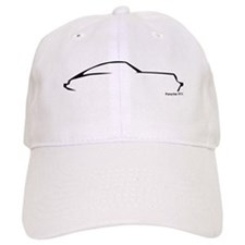 Porsche 911 Black Hat
