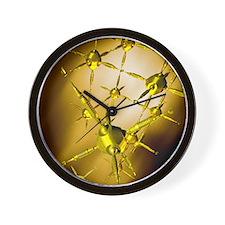 Nanotechnology simulators Wall Clock