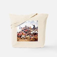 warof1812sq Tote Bag