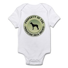 PIO Property Infant Bodysuit