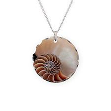 z5100051 Necklace Circle Charm
