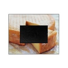 Camembert cheese Picture Frame
